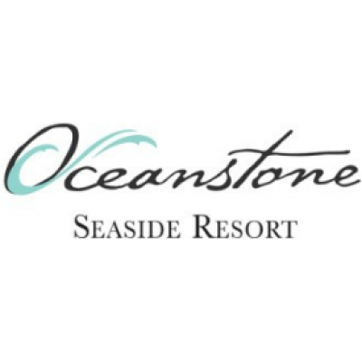 Oceanstone Seaside Resort logo