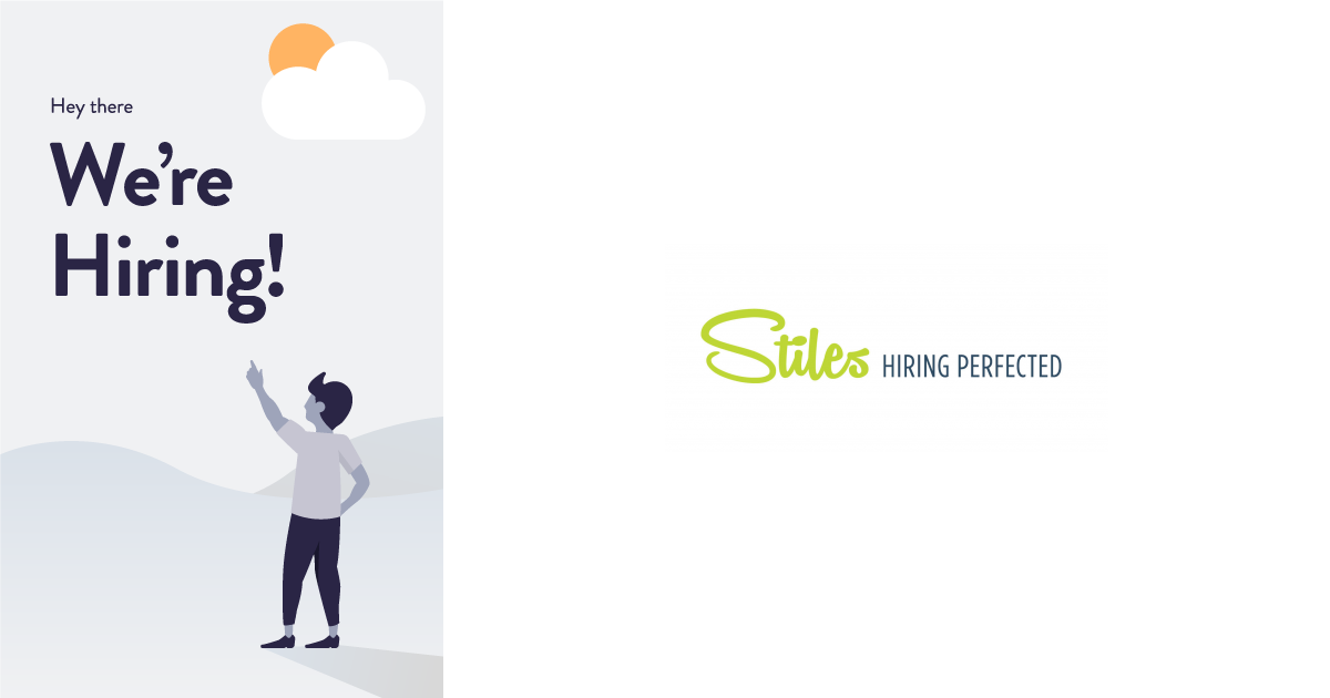 Accounting Bookkeeper At Stiles Executive Search