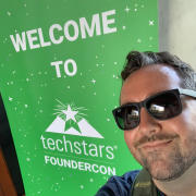 Techstars FounderCon!