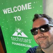 Techstars FounderCon!