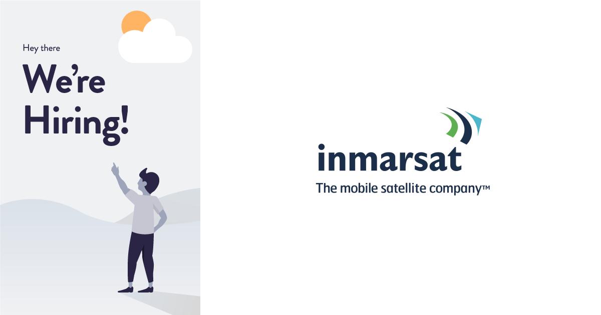 Senior Cloud Engineer Job at Inmarsat   careerbeacon com