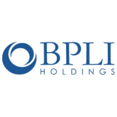BPLI Holdings logo