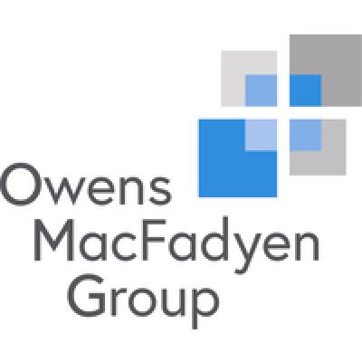 Owens MacFadyen Group logo