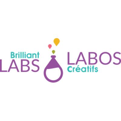 Brilliant Labs logo