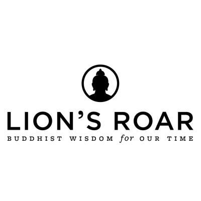 Lion's Roar Foundation logo