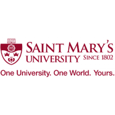 Saint Mary's University logo