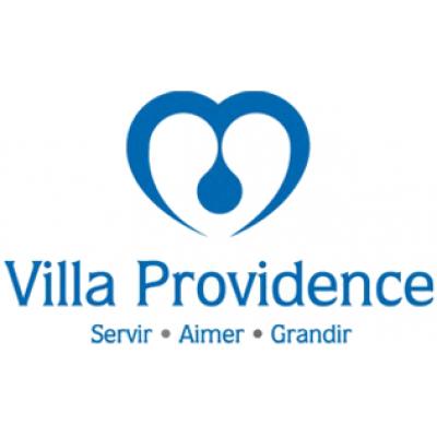 Villa Providence Shediac Inc. logo