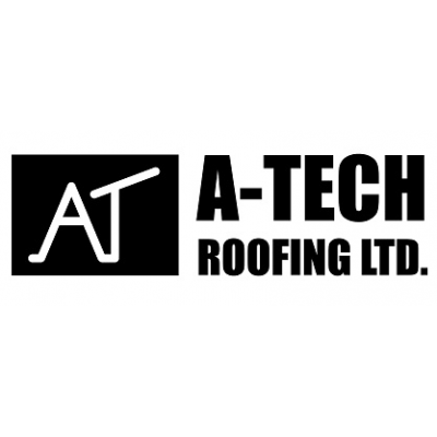 A-Tech Roofing Ltd. logo