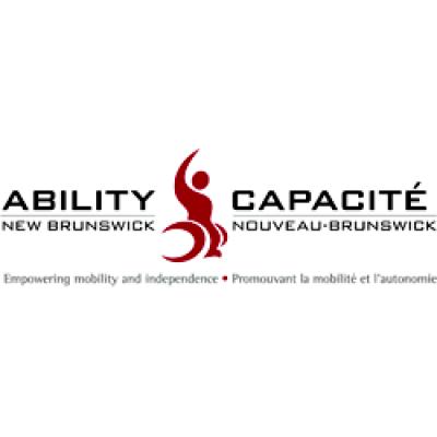Ability New Brunswick logo