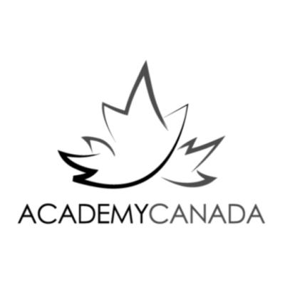 Academy Canada logo
