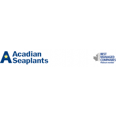Acadian Seaplants Limited logo