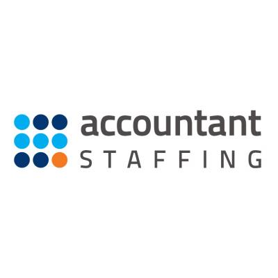 Accountant Staffing logo