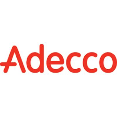 Adecco Employment Services logo