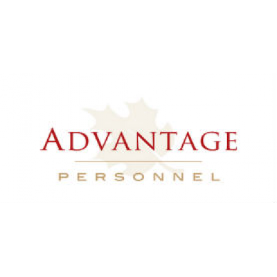 Advantage Personnel logo
