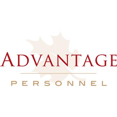 Advantage Personnel logo