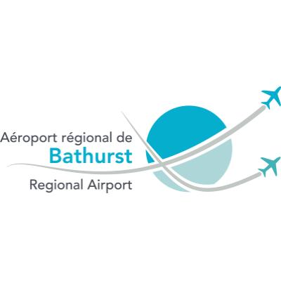 Aéroport régional de Bathurst Regional Airport logo