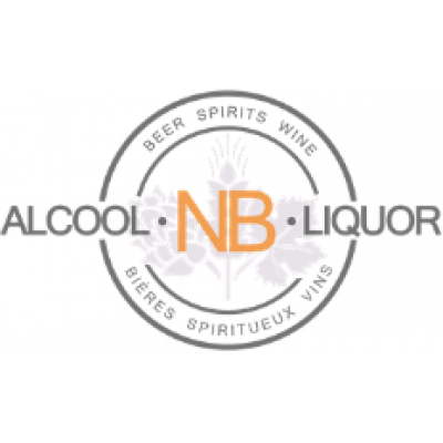 Alcool NB Liquor (ANBL) logo