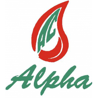 Alpha Chemical Limited logo
