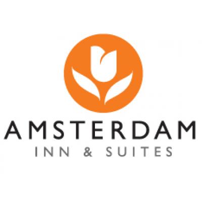 Amsterdam Inn & Suites logo