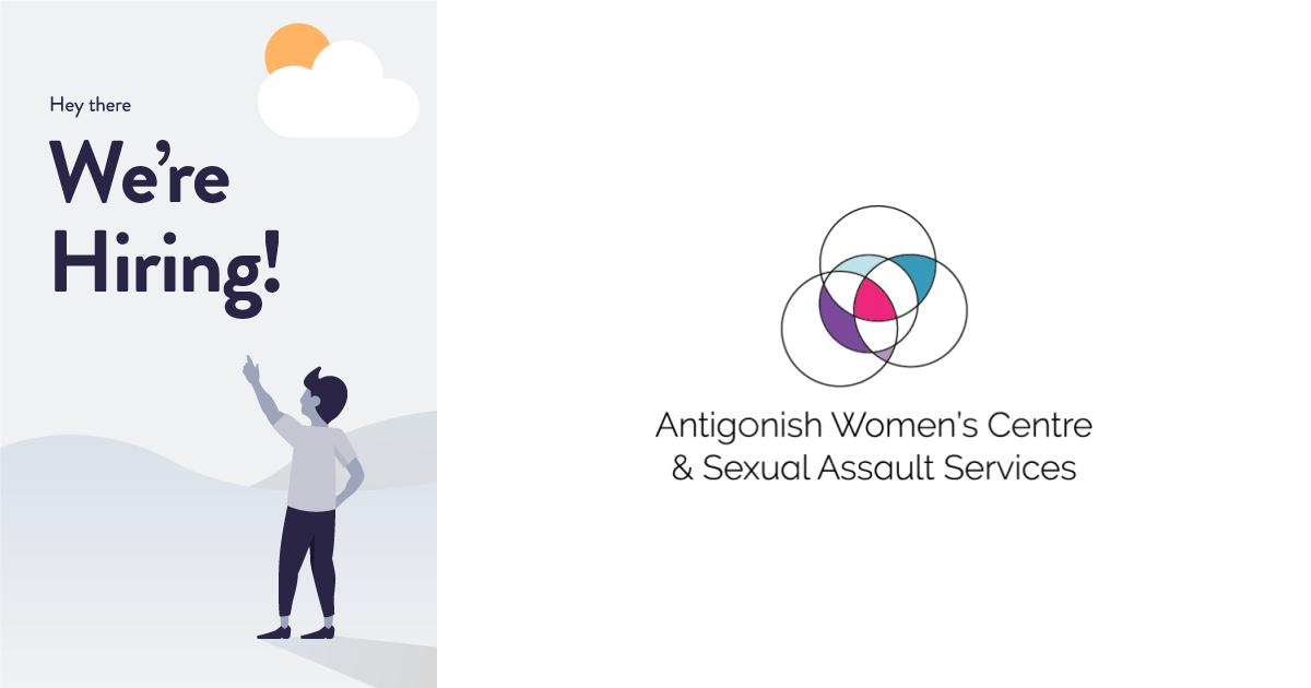 St. Ninian, Antigonish - The Catholic Womens League of Canada