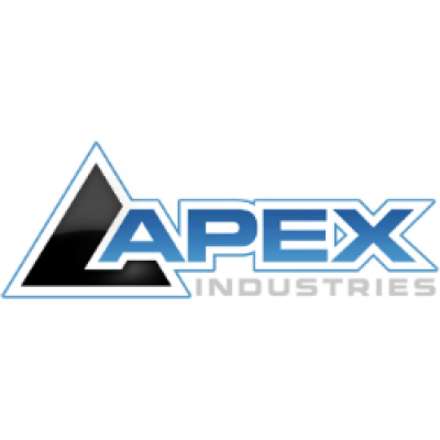 Apex Industries Inc. logo