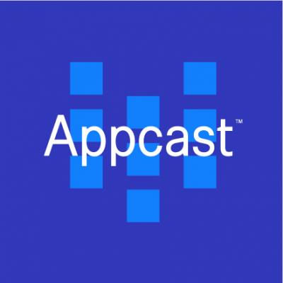 Appcast logo