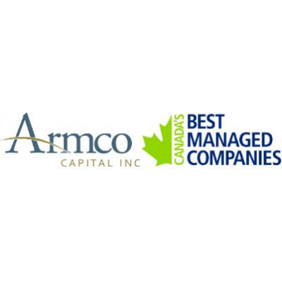 Armco Capital Inc. logo