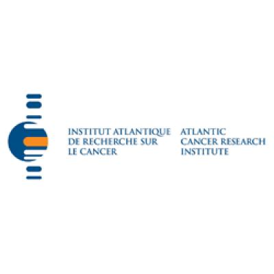 Atlantic Cancer Research Institute / Institut atlantique de recherche sur le cancer logo