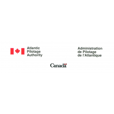 Atlantic Pilotage Authority / L'Administration de pilotage de l'Atlantique logo