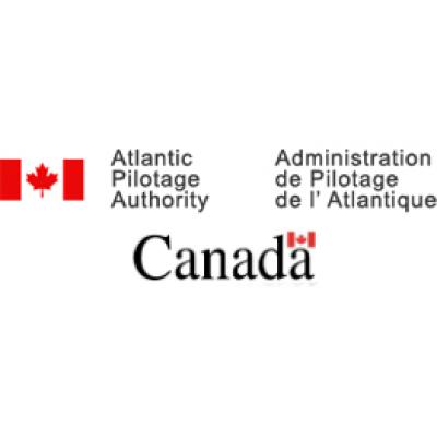Atlantic Pilotage Authority logo