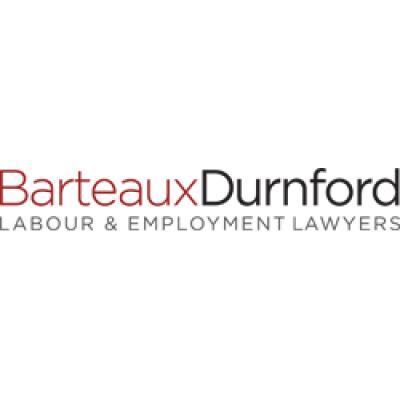 Barteaux Durnford logo