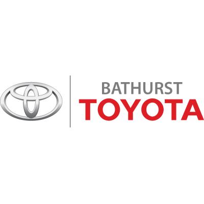 Bathurst Toyota logo