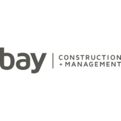 Bay Construction + Management Inc. logo