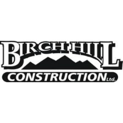 Birch Hill Construction Ltd. logo