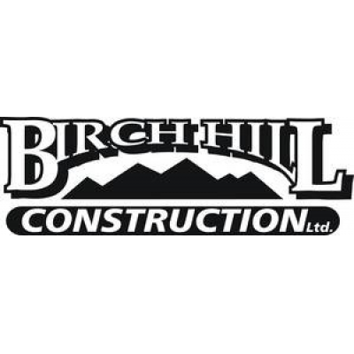 Birch Hill Construction Ltd. logo