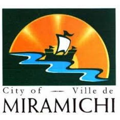 City of Miramichi logo