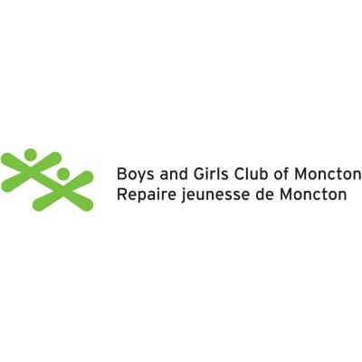 Boys & Girls Club of  Moncton / Repaire jeunesse de Moncton logo