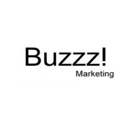 Buzzz! Marketing  logo