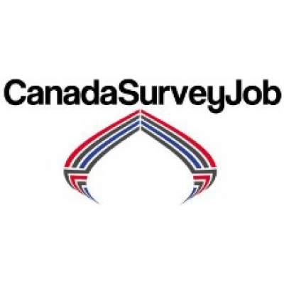 CanadaSurveyJob logo