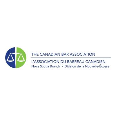 Canadian Bar Association – Nova Scotia Branch (CBA – NS) logo