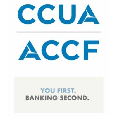 Canadian Credit Union Association logo