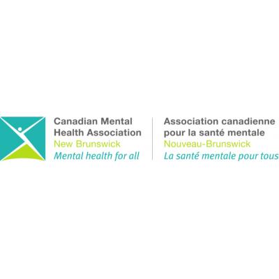 Association canadienne pour la santé mentale du Nouveau Brunswick logo