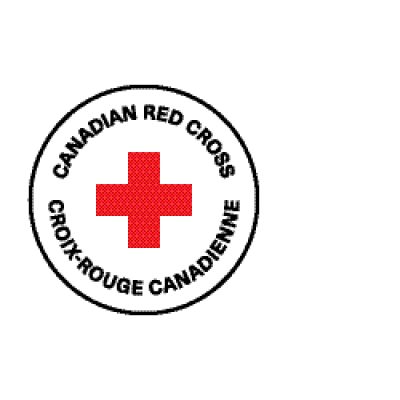Canadian Red Cross / Croix-Rouge canadienne logo