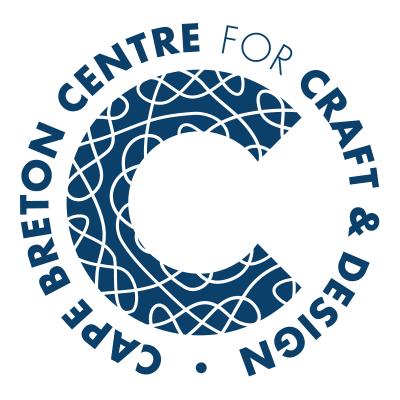 Cape Breton Centre for Craft and Design logo