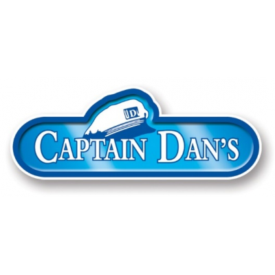 Captain Dan's Inc. logo