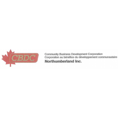 CBDC Northumberland logo