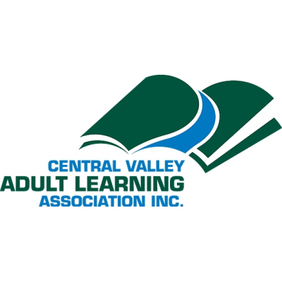 Central Valley Adult Learning Association Inc. logo