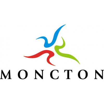 City of Moncton / Ville de Moncton logo