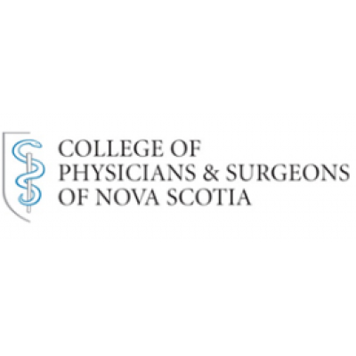 College of Physicians and Surgeons of Nova Scotia logo