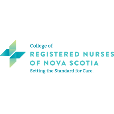 College of Registered Nurses of Nova Scotia logo